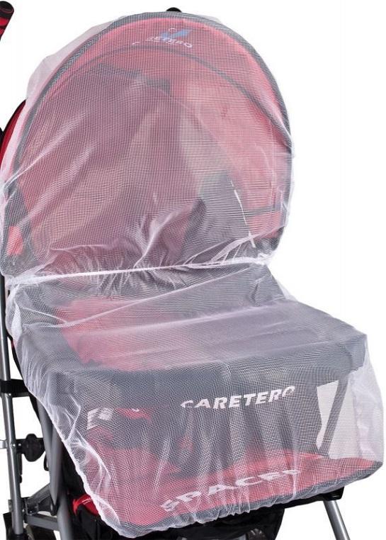 caretero moskitiera uniwersalna do wózków