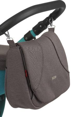 torba do wózka